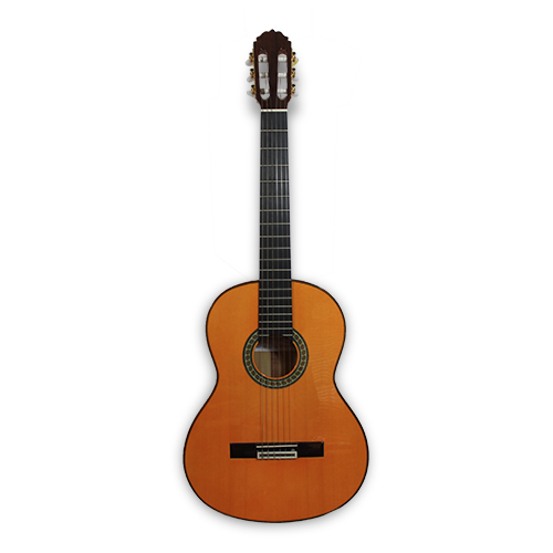 Flamencogitaren